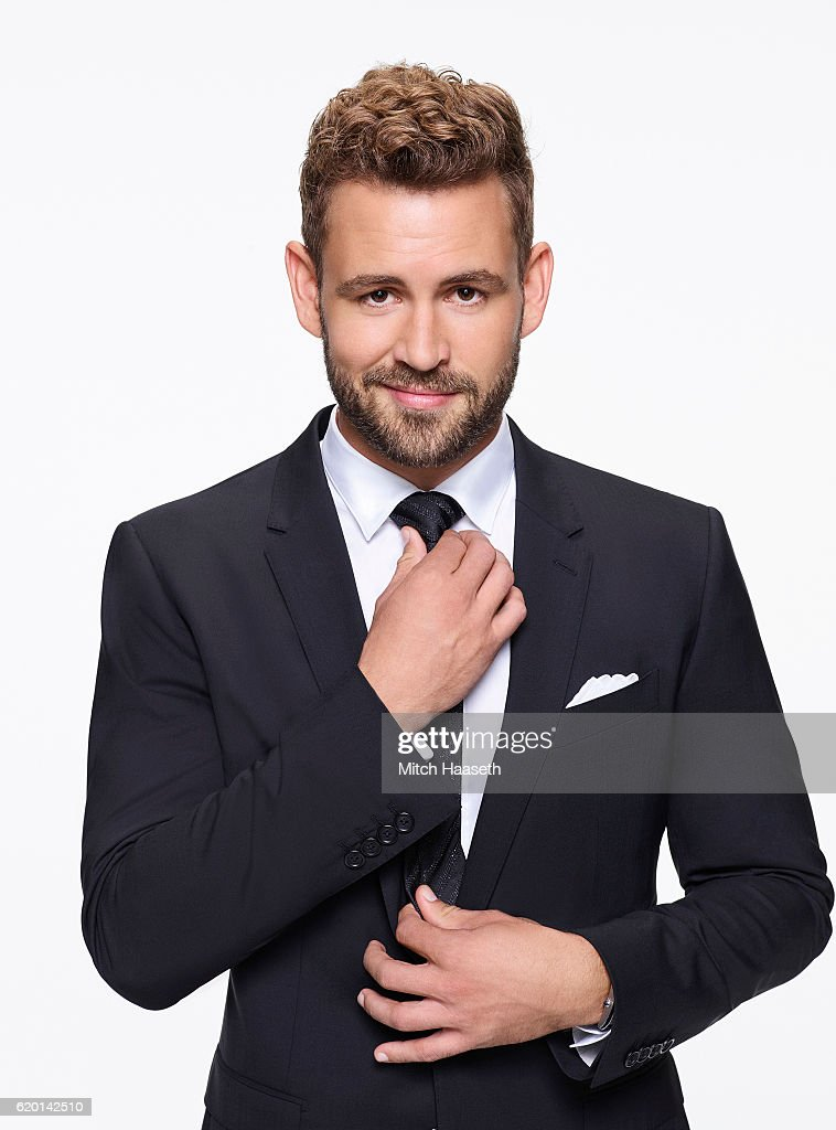 THE BACHELOR - Nick Viall Will Look for Love When ABCs The Bachelor Returns in January 2017 for Its 21st Season.