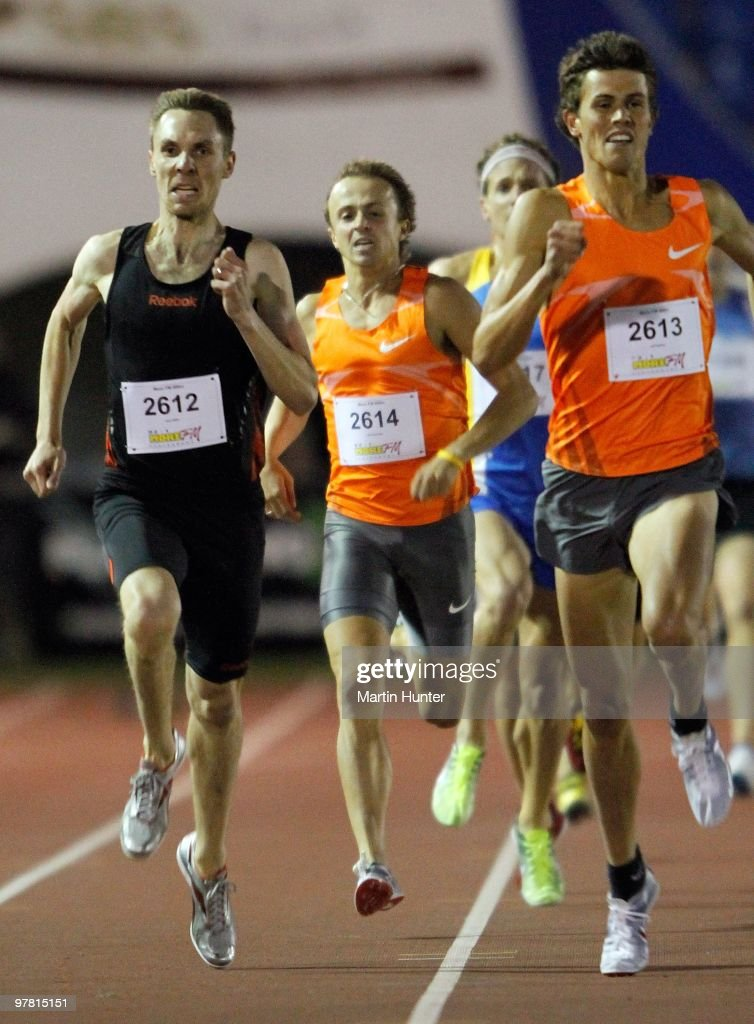International Track Meet : ニュース写真