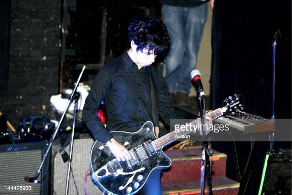 Nick Zinner Guitar