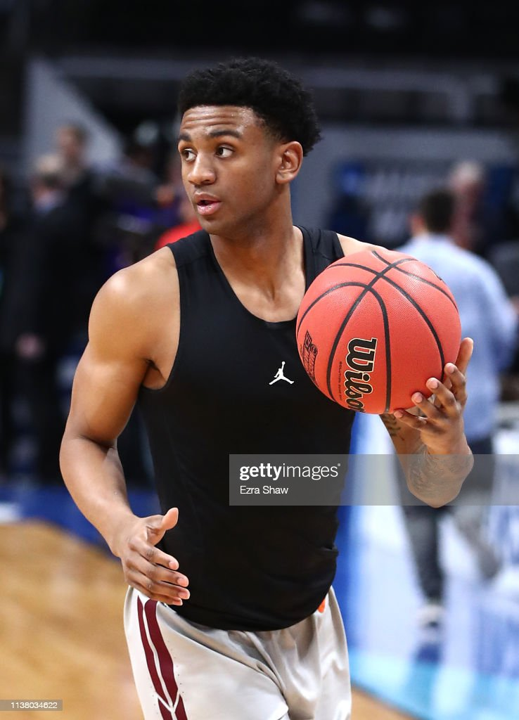 CA: NCAA Basketball Tournament - Second Round - San Jose