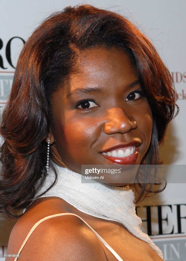 Nicki Micheaux during The Black AIDS Institute 6th Annual Heroes in the Struggle Gala at Director's Guild in Los Angeles, California, United States.