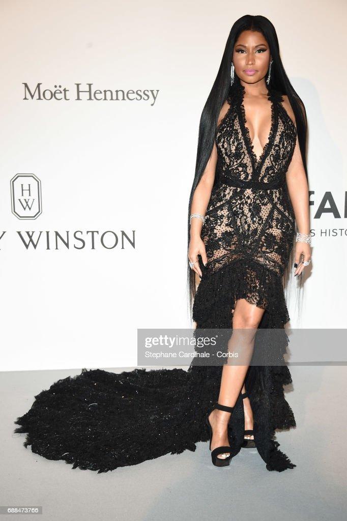 amfAR Gala Cannes 2017 - Arrivals : News Photo