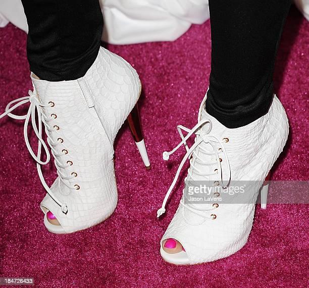 Nicki Minaj Collection Fotos Stock Fotos Und Bilder Getty Images
