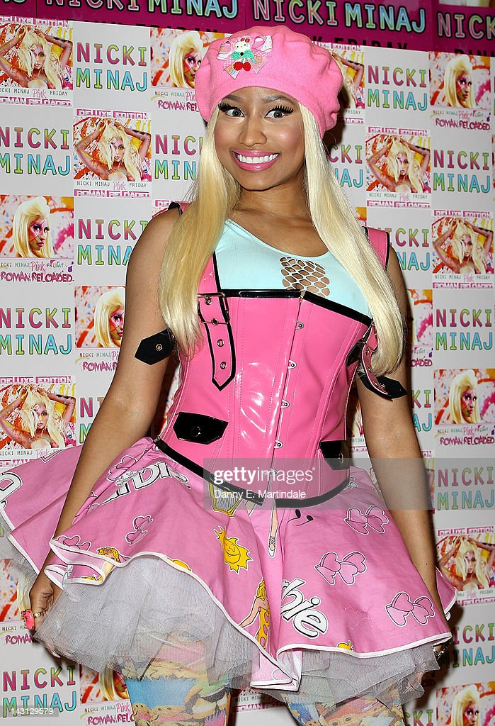 Nicki Minaj Barbie Girl Free Mp3 Download Colost