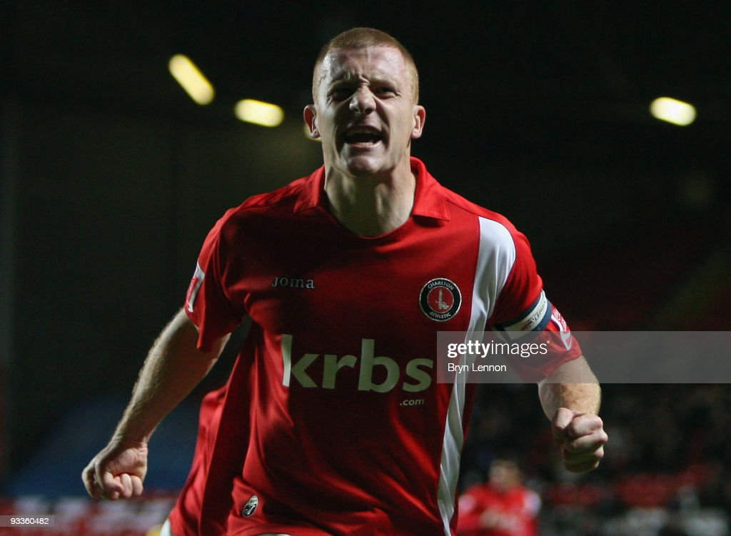 Charlton Athletic v Bristol Rovers : News Photo