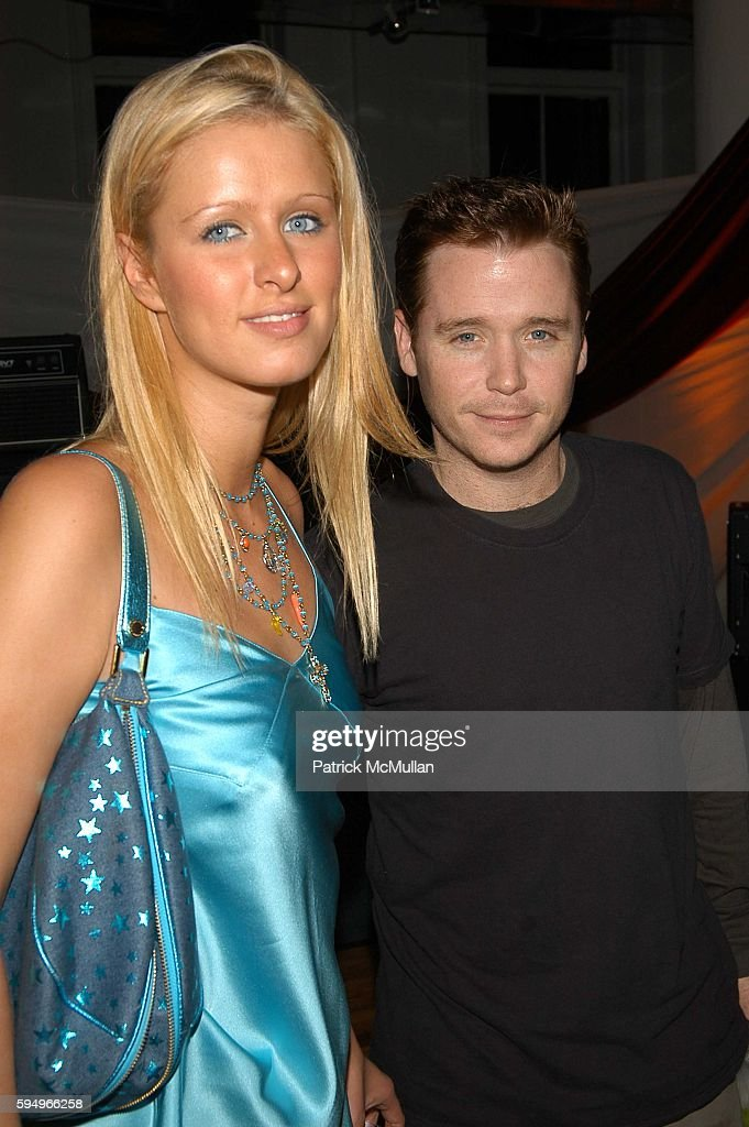 Kevin connolly dating nicky hilton