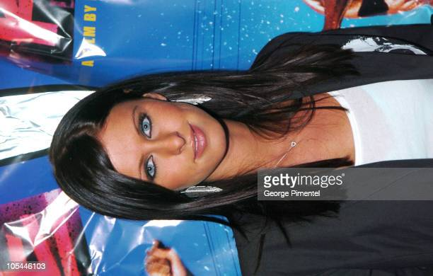 """Nicky Hilton during 2005 Sundance Film Festival - """"Rize"""" After Party at The Gateway Center in Park City, Utah, United States."""