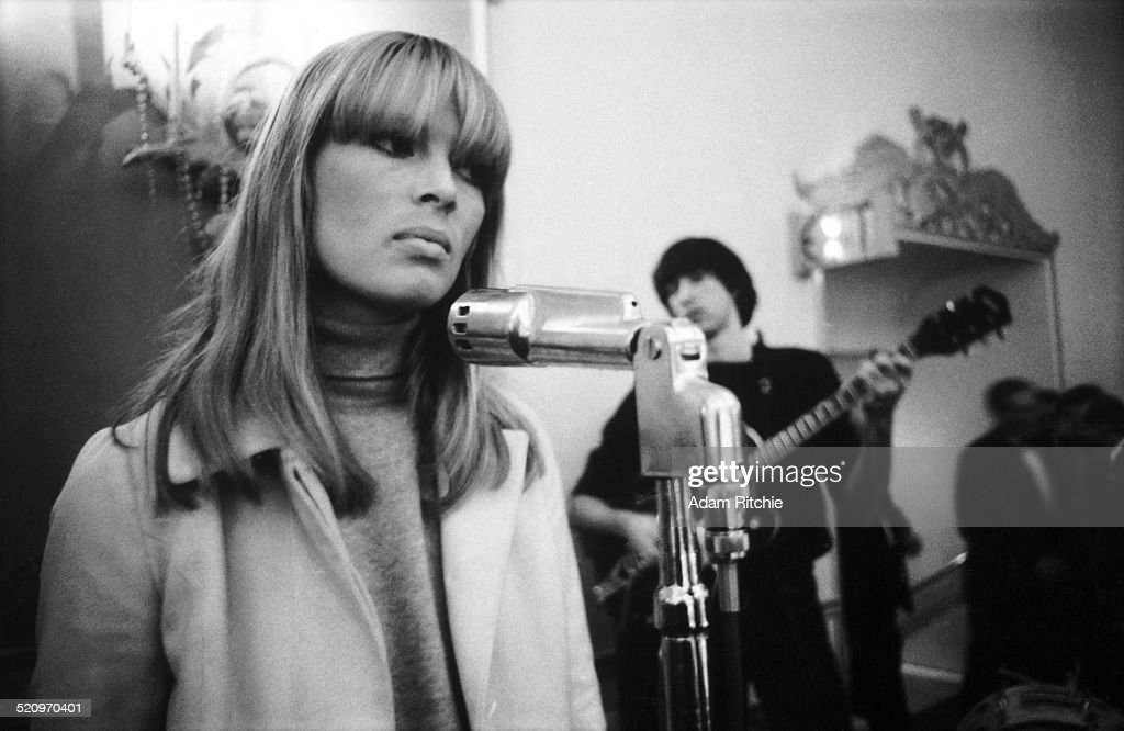 Velvet Underground At The Delmonico Hotel : ニュース写真
