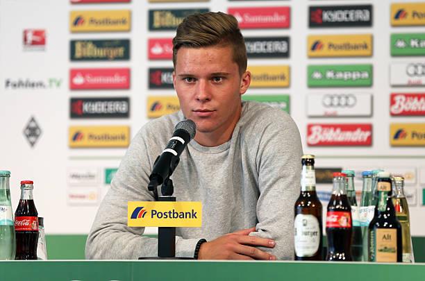 Camiseta Borussia Mönchengladbach Nico Elvedi