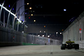 singapore nico hulkenberg germany driving renault
