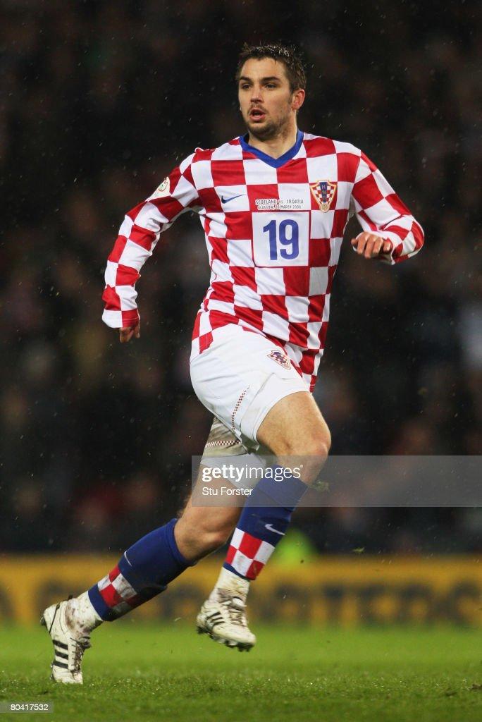 Scotland v Croatia - International Friendly