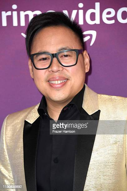 Nico Santos attends The 21st CDGA at The Beverly Hilton Hotel on February 19 2019 in Beverly Hills California