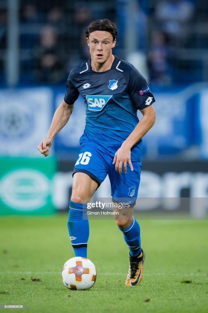 Braga Hoffenheim