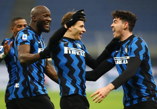 ITA: FC Internazionale v Juventus - Serie A