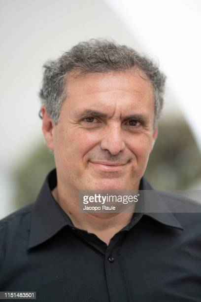 Nicola Calì is seen during the 72nd annual Cannes Film Festival at on May 24 2019 in Cannes France