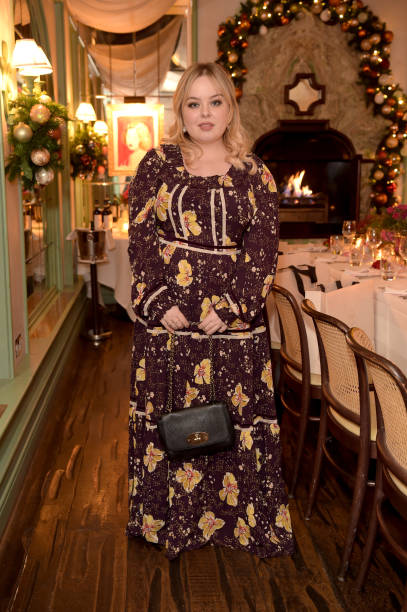 GBR: byTiMo VIP Dinner To Celebrate The Launch Of Their Pre-Spring 2020 Collection At Daphne's