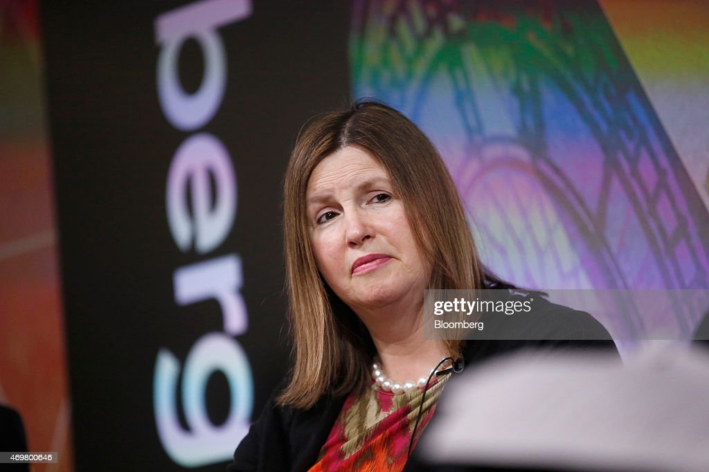"Key Speakers At The Bloomberg Television General Election ""City"" Debate : News Photo"