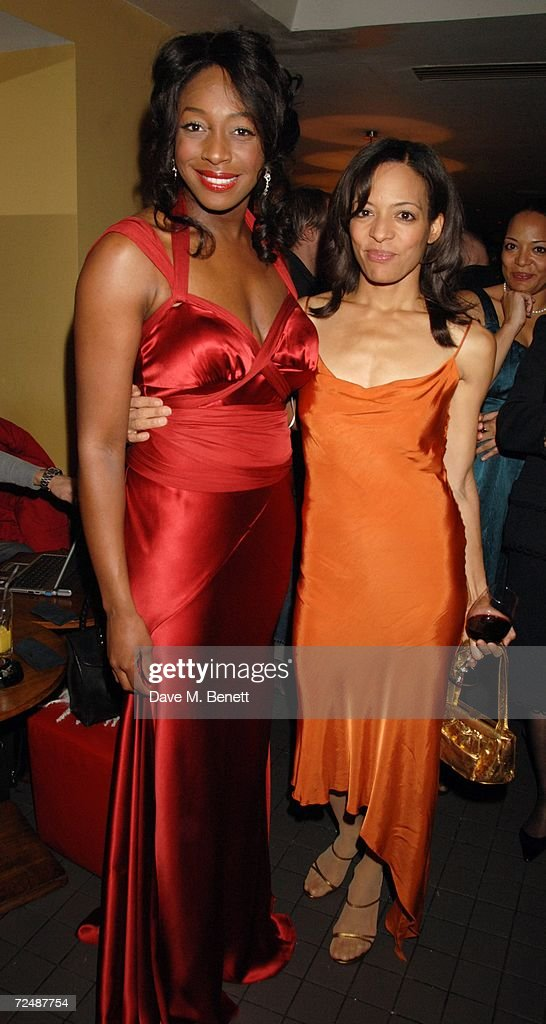 Porgy And Bess Musical - After Party : News Photo