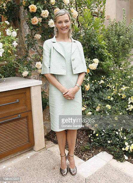 Nicola Maramotti during MaxMara and the C.H.I.P.S Host A Luncheon Benefitting The Children's Institute Incorporated at Century Plaza in Los Angeles,...