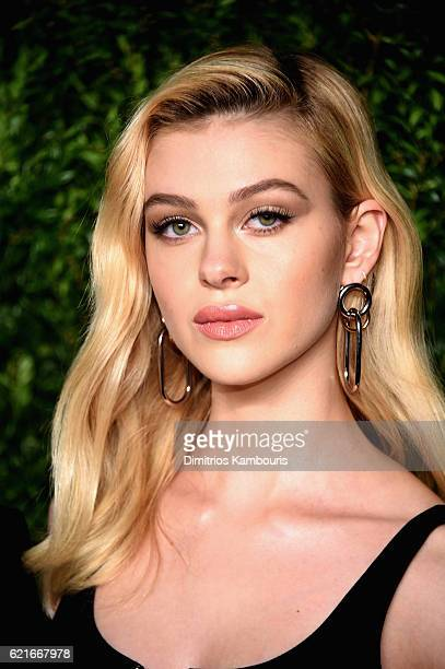 Nicola Peltz attends 13th Annual CFDA/Vogue Fashion Fund Awards at Spring Studios on November 7 2016 in New York City