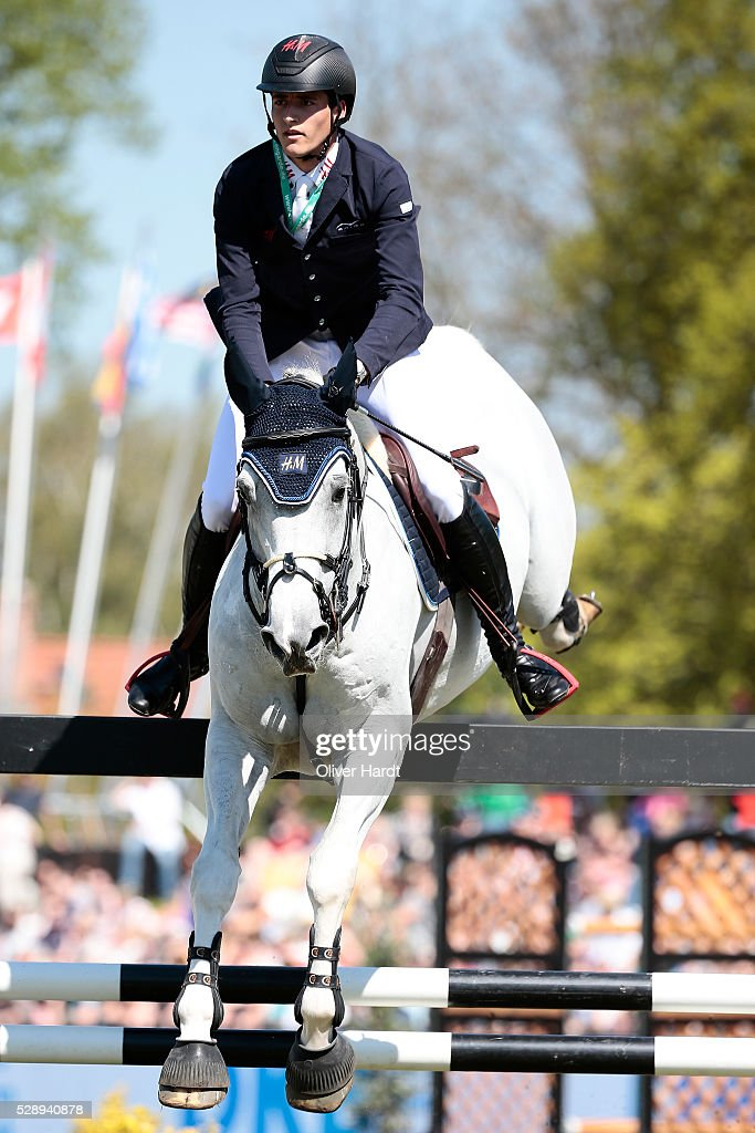 German Jumping & Dressage Grand Prix 2016 - Day 3