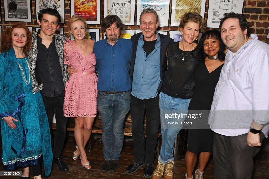 """""""Love in Idleness"""" - Press Night - After Party"""