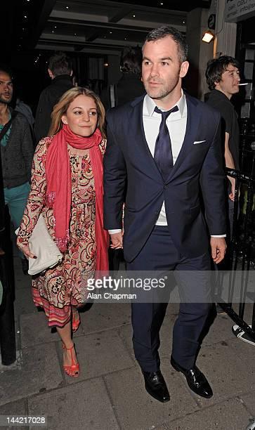 Nicola Stapleton sighting on May 12 2012 in London England