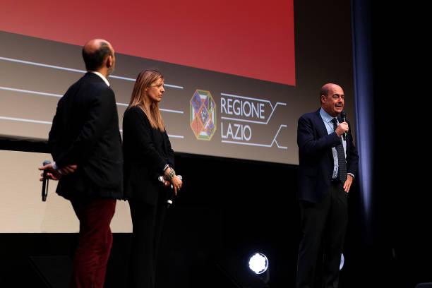 ITA: Raffaella Fioretta Award - 19th Alice Nella Città 2021