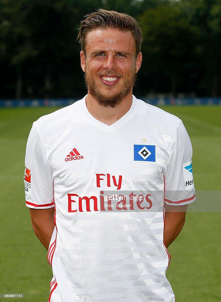 Nicolai Mueller