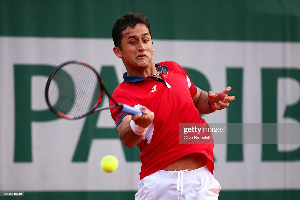 2016 French Open - Day Seven : ニュース写真