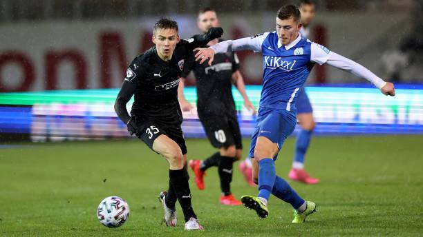 DEU: SV Meppen v FC Ingolstadt - 3. Liga