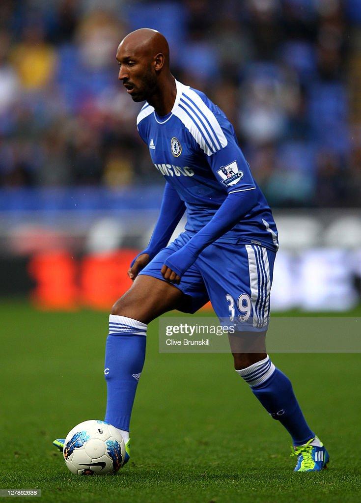 Bolton Wanderers v Chelsea - Premier League : News Photo