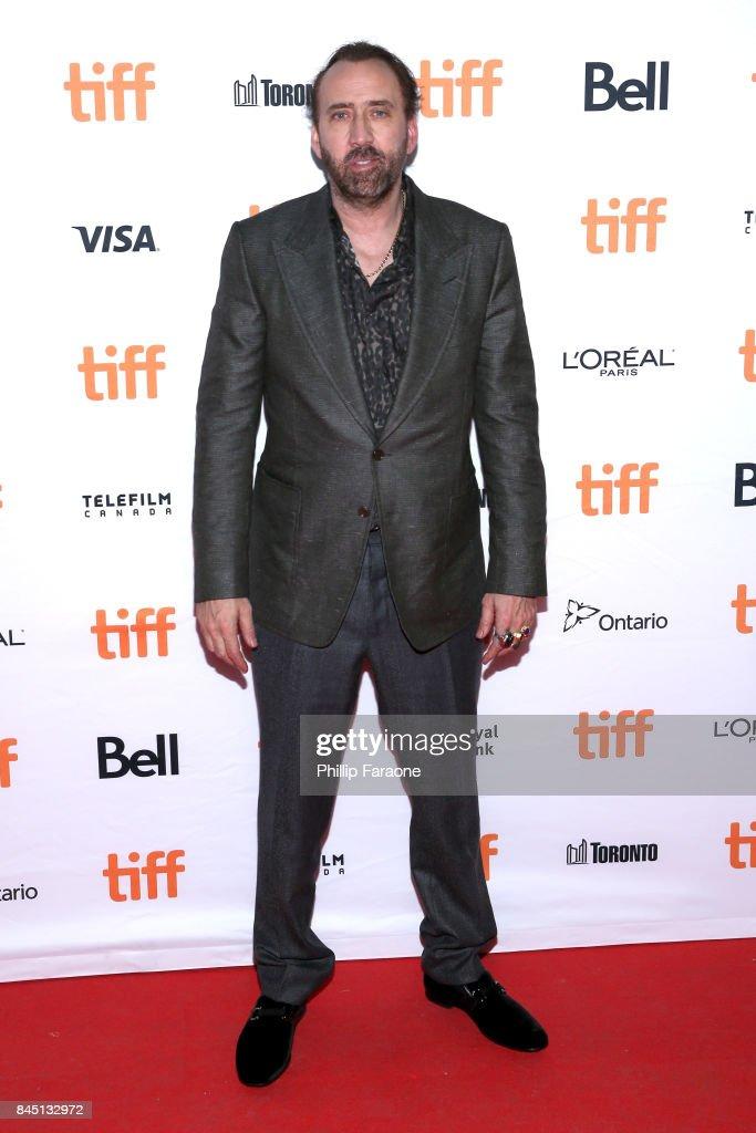 "2017 Toronto International Film Festival - ""Mom And Dad"" Premiere : News Photo"