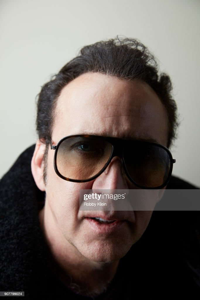 YouTube x Getty Images Portrait Studio at 2018 Sundance Film Festival : News Photo