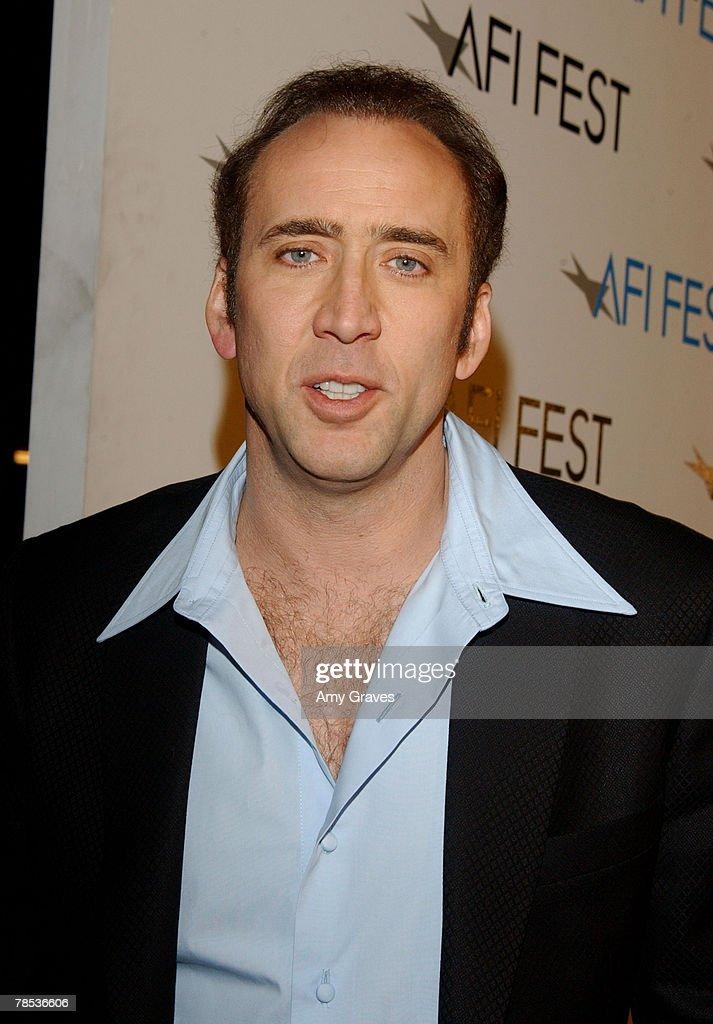 "Closing Night Of AFI Fest 2003 - ""Monster"" World Premiere : News Photo"