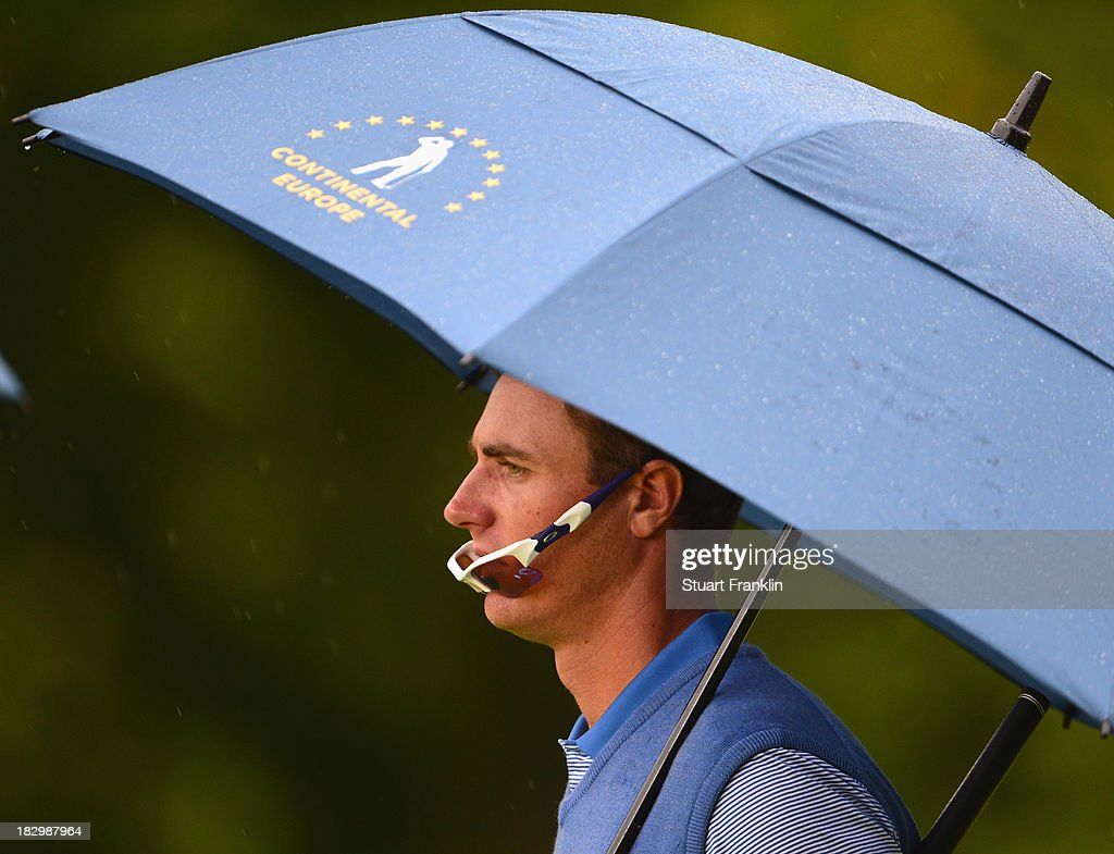 Seve Trophy - Day One