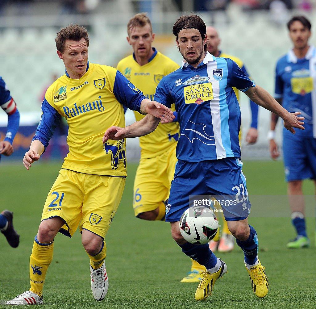 Pescara v AC Chievo Verona - Serie A