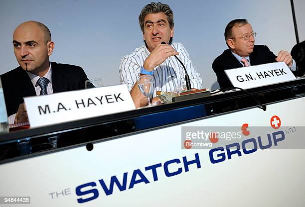 an introduction to the company the swatch group The swatch group ltd is a swiss company and watch manufacturer it was formed in 1983 through the merging of the two swiss watch manufacturers asuag and ssih, and took its present name in 1998 (formerly smh swiss corporation for microelectronics and watchmaking industries ltd.