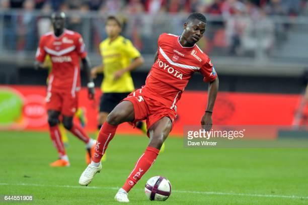 Nicolas ISIMAT - - Valenciennes / Borussia Dortmund - Match de Gala et de preparation , Photo: Dave Winter / Icon Sport
