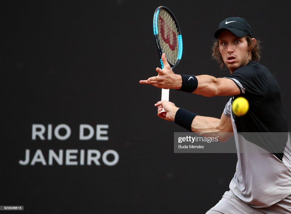 Rio Open 2018 - Day 5