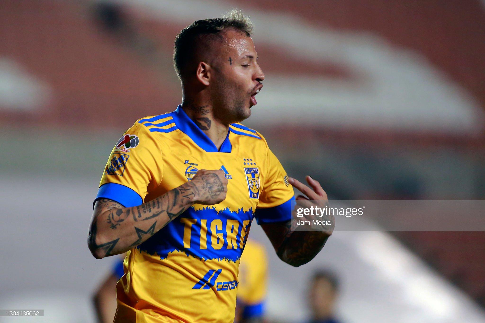 Nicolás López, Selección Uruguaya