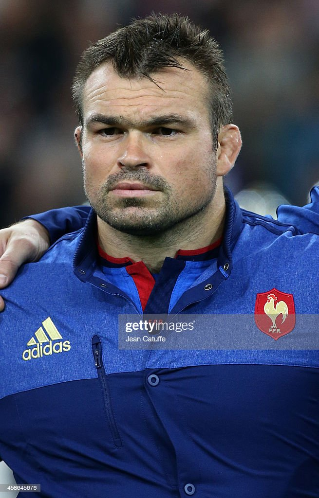 France v Fiji - International Friendly