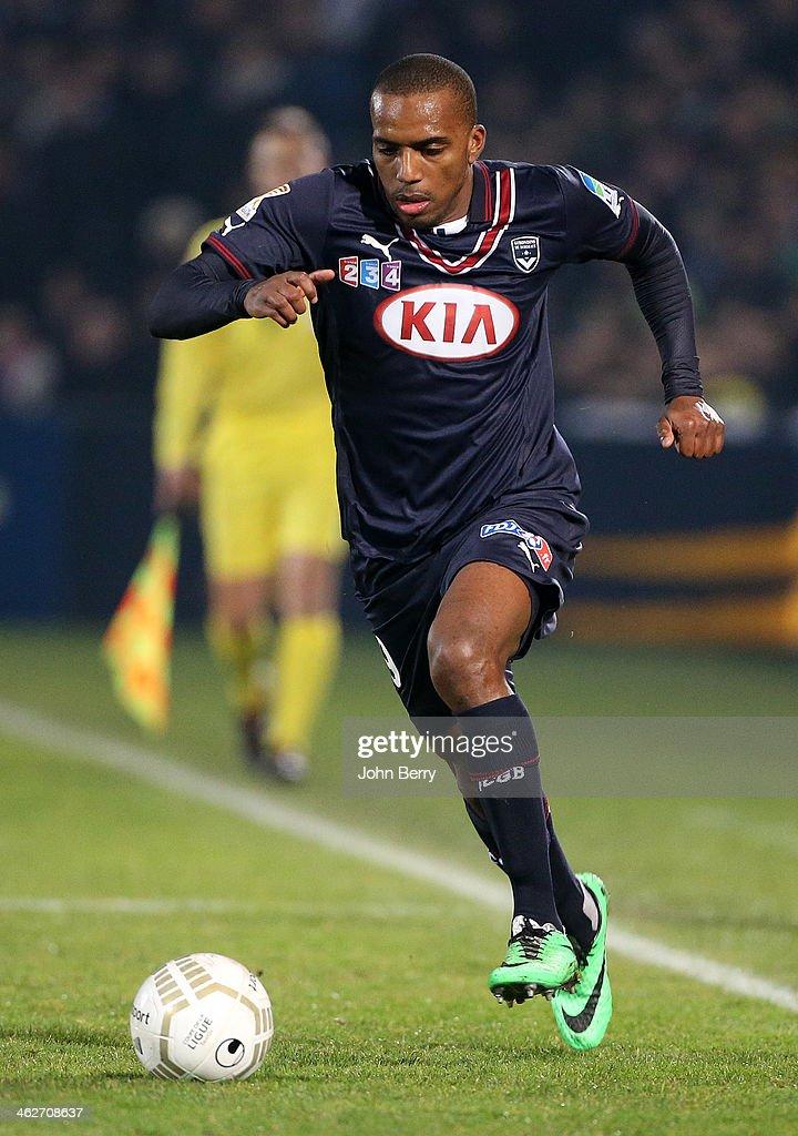 FC Girondins de Bordeaux v Paris Saint-Germain FC - French League Cup