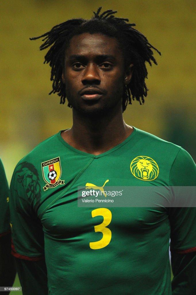 Italy v Cameroon - International Friendly : ニュース写真