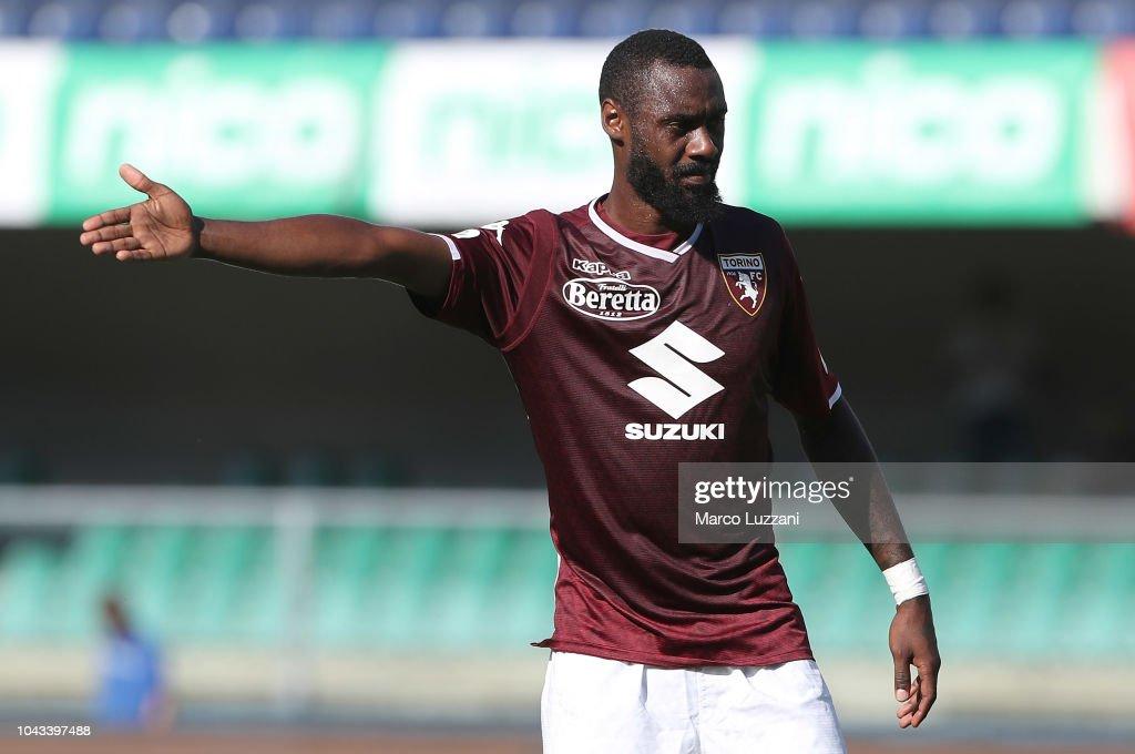 Chievo Verona v Torino FC - Serie A : News Photo