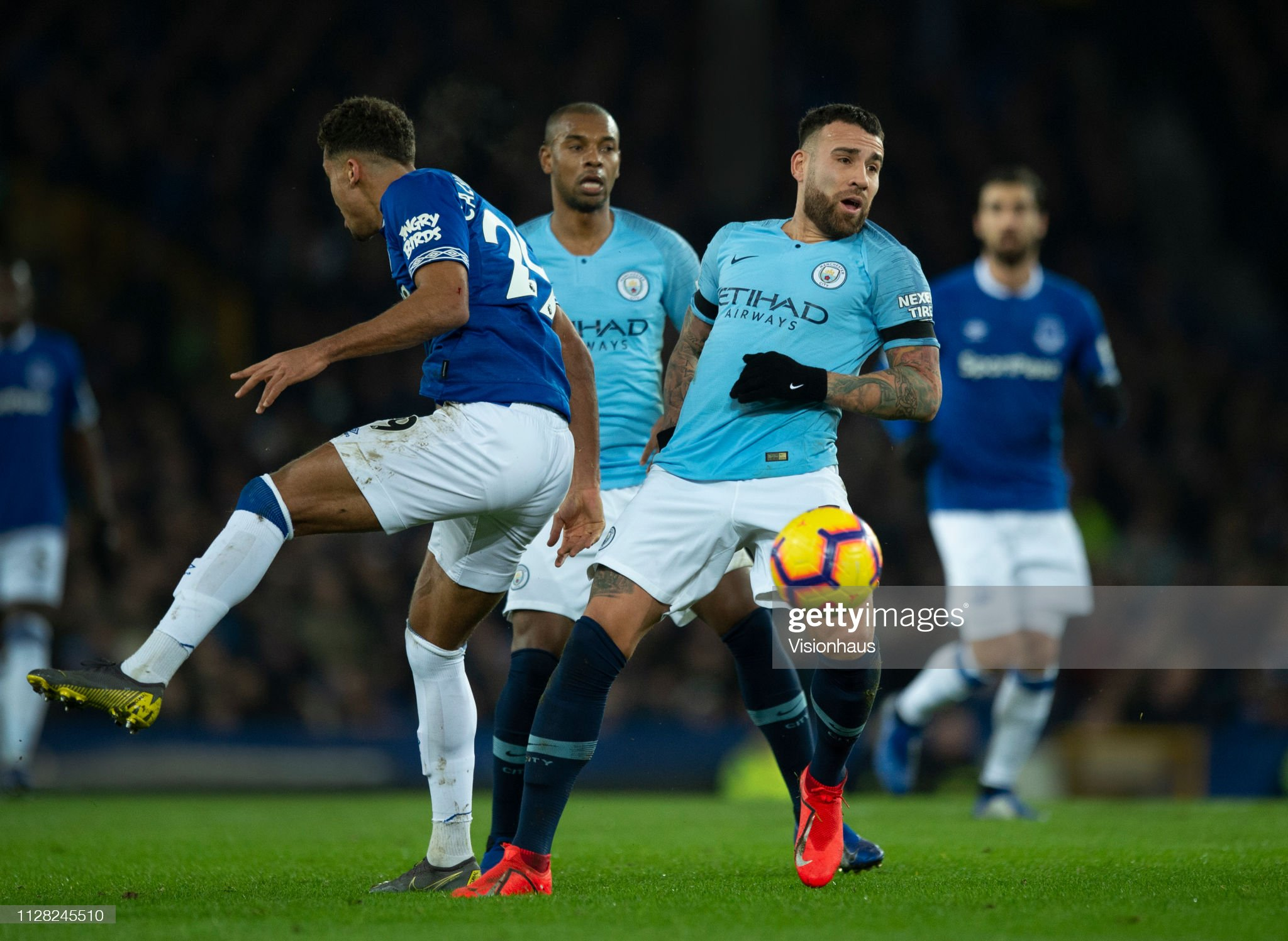 Everton v Manchester City preview, prediction and odds