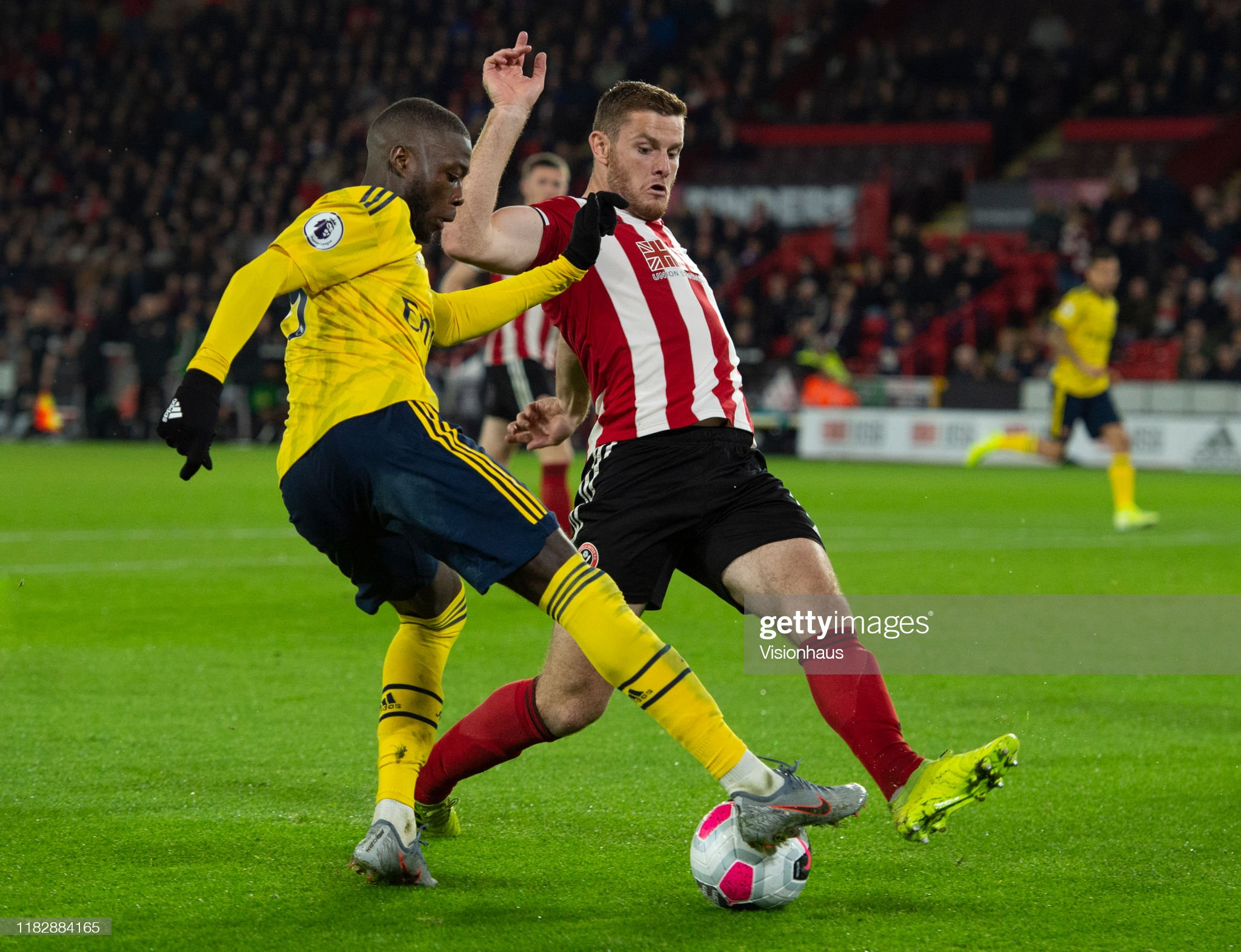 Sheffield United vs Arsenal Preview, prediction and odds ...
