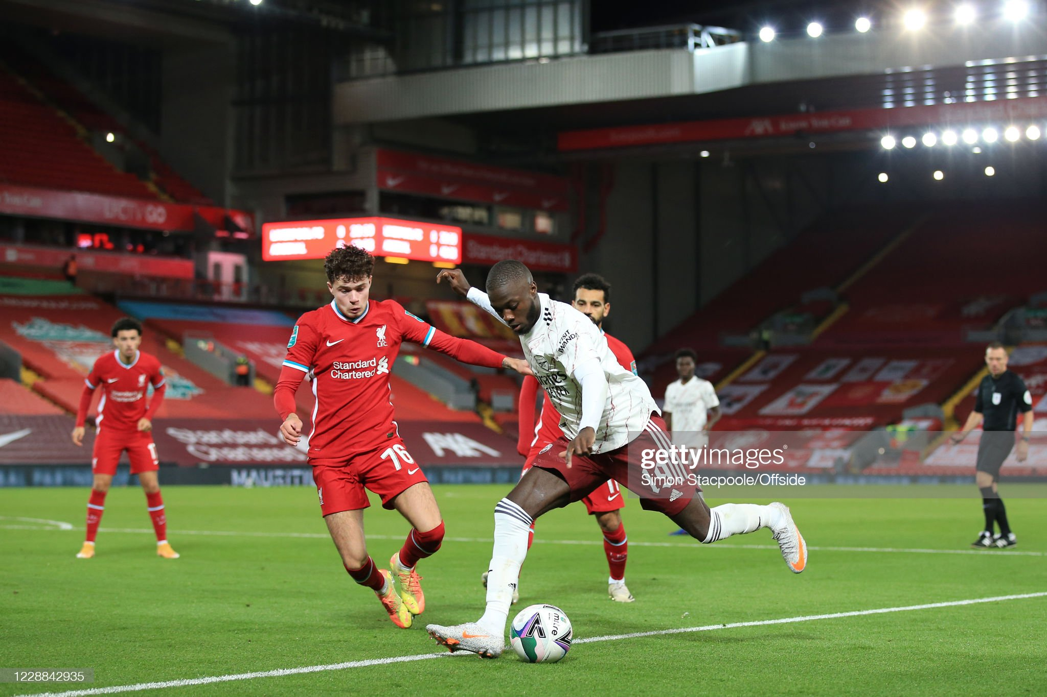 Arsenal vs Liverpool preview, prediction and odds