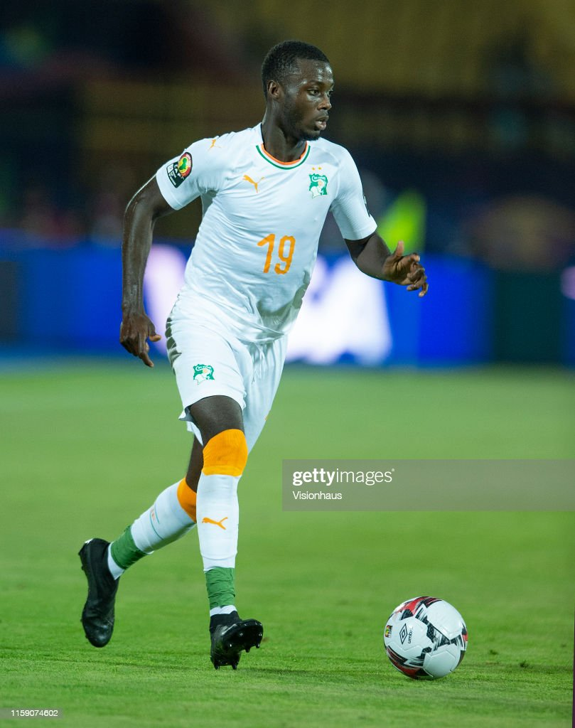 Morocco v Cote d'Ivoire: Group D - 2019 Africa Cup of Nations : ニュース写真