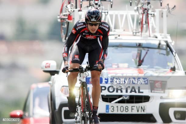 Nicolas PORTAL Contre la montre Cholet / Cholet Tour de France